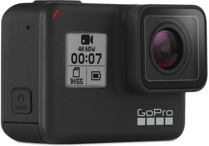 Камера GoPro HERO 7 (Black)