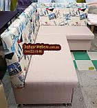 Кухонный уголок со спальным местам Города мира, фото 6