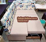 Кухонный уголок со спальным местам Города мира, фото 7