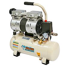 Компресор DOLPHIN DZW550AF009 (0.58 кВт, 116 л/хв, 9 л)