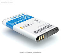 Аккумулятор Craftmann для Toshiba PORTEGE G500 1200 mAh