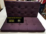 Подушки для прихожей с прошивкой, фото 2