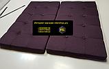 Подушки для прихожей с прошивкой, фото 3