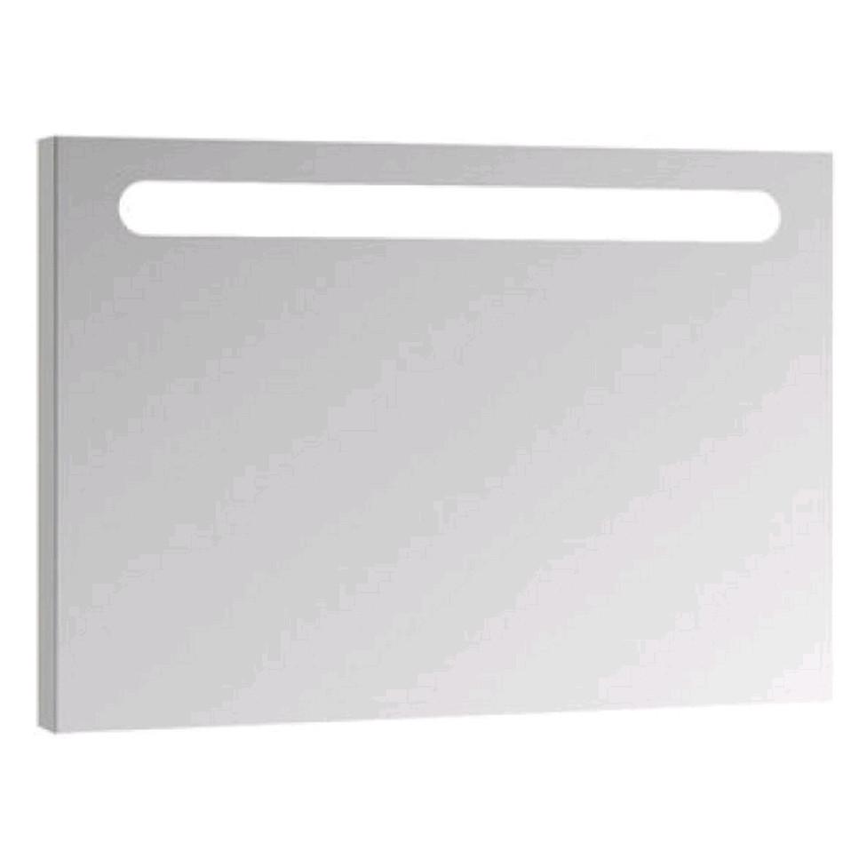 Дзеркало Chrome 600 (біле)