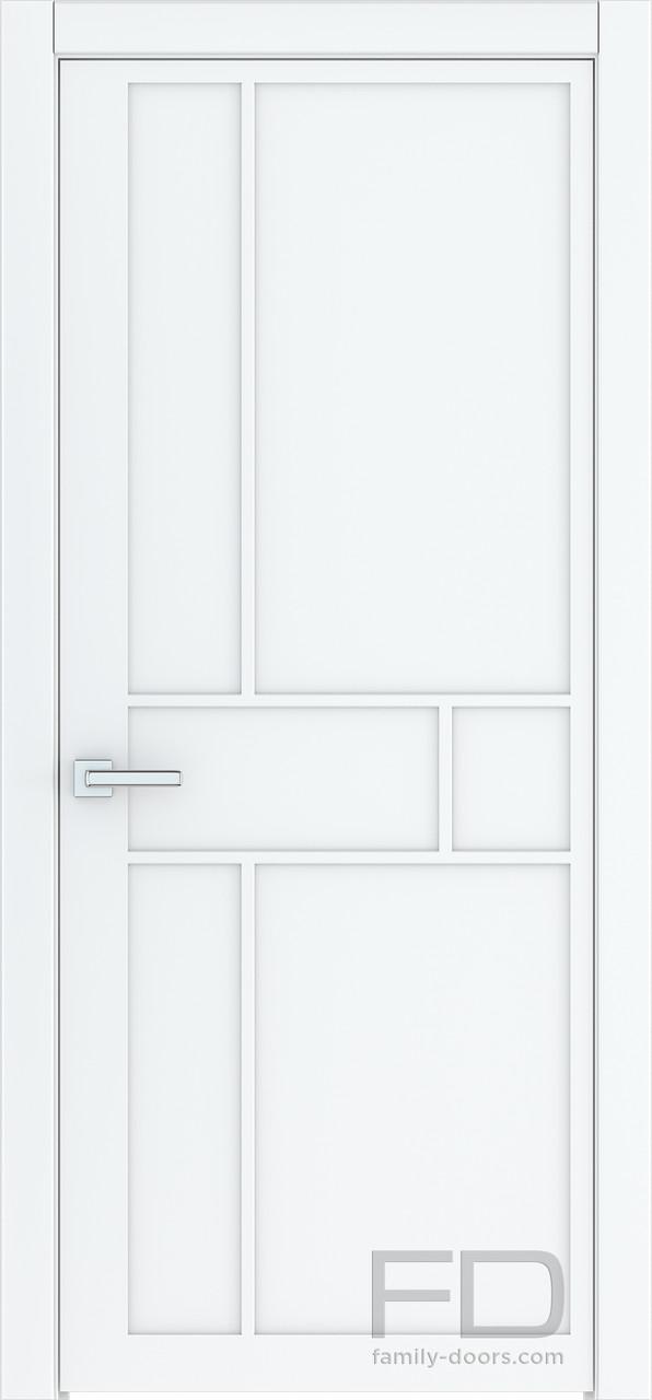 Межкомнатные двери 3D 5 FD