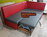 Кухонный уголок со спальным местом для большой семьи, фото 4