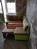 Кухонный уголок со спальным местом на заказ Бровары, фото 2