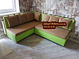 Кухонный уголок со спальным местом на заказ Бровары, фото 3