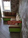 Кухонный уголок со спальным местом на заказ Бровары, фото 4