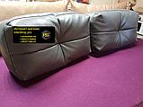 Подушка для дивана 600х500мм наполнитель холлофайбер, фото 3