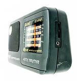 Радиоприемник KIPO Радио KB 409 AC Fm радиоприемник от сети и батареек Fm радио, фото 7