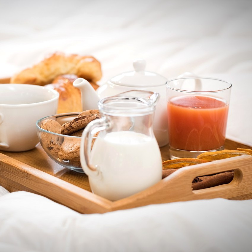 Маленький кувшин для молока и сливок Pasabahce Бистро 250 мл (80100)