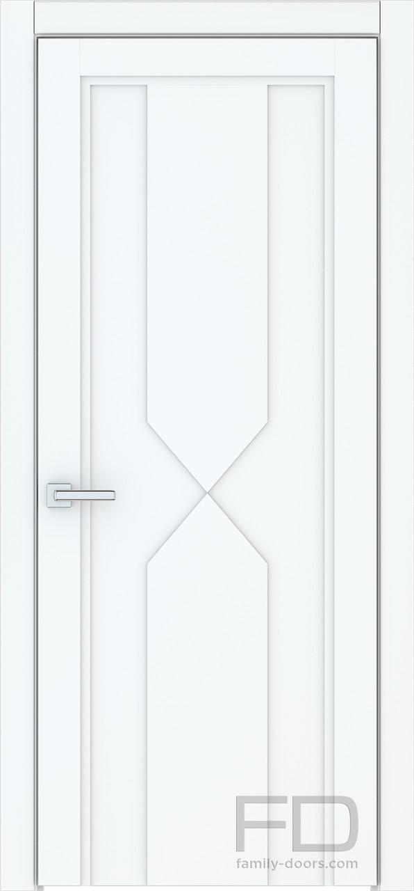 Міжкімнатні двері 3D 8 FD