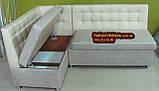 Кухонный уголок = кровать Квадро, фото 4