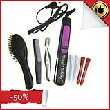 Набор для выравнивания волос Straight and Silky профессиональный, фото 4