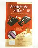 Набор для выравнивания волос Straight and Silky профессиональный, фото 6
