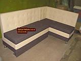 Кухонный уголок = кровать для узкой кухни глубина всего 55см., фото 4