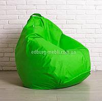 Кресло мешок груша Большой | розовый Oxford