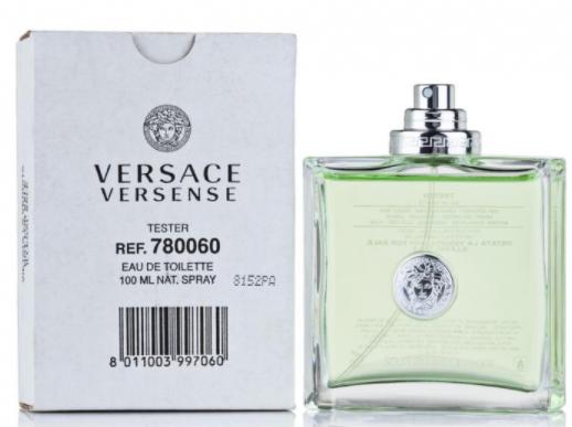 Тестер женский Versace Versense,100 мл