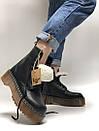 Женские ботинки Dr. Martens JADON (Мех), фото 4