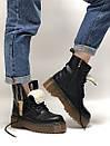 Женские ботинки Dr. Martens JADON (Мех), фото 5