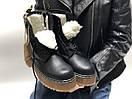 Женские ботинки Dr. Martens JADON (Мех), фото 6