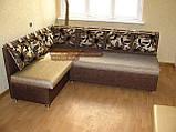 Заказать кухонный уголок со спальным местом, фото 4