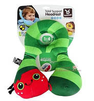 Подушка для путешествий детская BenBat Змея