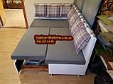 Кухонный уголок Комфорт со спальным местом в наличии, фото 5