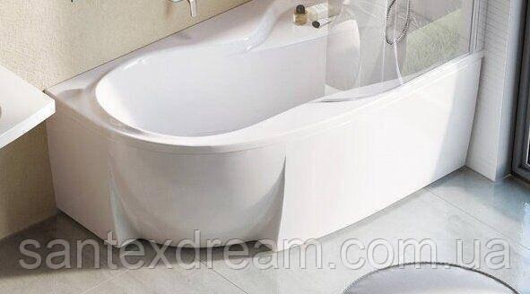 Панель для ванны ROSA 95 R 160 Правая