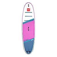 "Сапборд Red Paddle Co Ride SE 10'6"" x 32"" 2021 - надувна дошка для САП серфінгу, sup board, фото 3"