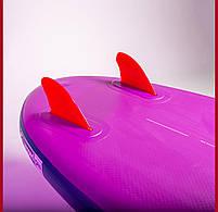 "Сапборд Red Paddle Co Ride SE 10'6"" x 32"" 2021 - надувна дошка для САП серфінгу, sup board, фото 2"