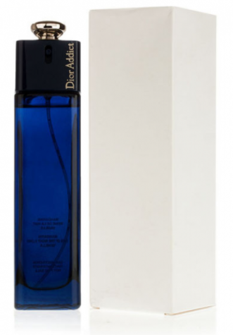 Тестер женский Christian Dior Addict Eau Parfum, 100 мл