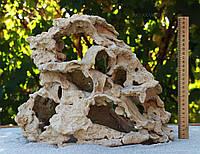 """Камень """"Кения"""" №112 для аквариума"""