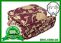 Одеяло полуторное овечья шерсть 150х210 Верона. Одеяло зимнее полуторка. Одеяло шерстяное полуторное.