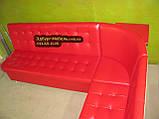 Кухонный диван Квадро 3 части 220х145см, фото 6