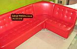 Кухонный диван Квадро 3 части 220х145см, фото 8