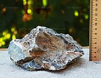Камень Черный кварц 175 (1.7kg)