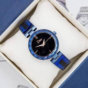 Dior Blue-Black Shine, фото 2