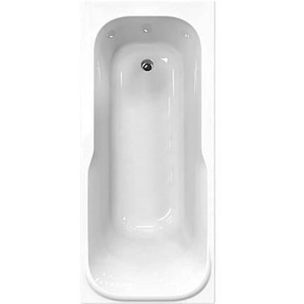 Ванна Sensa 140х70 см (без ніжок), фото 2
