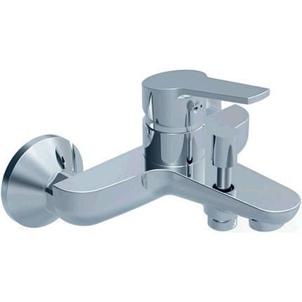 KVADRO Смеситель для ванны (без душевого набора), фото 2
