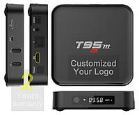 Smart Box Смарт Бокс приставка T95N 2GB/8GB! Акция