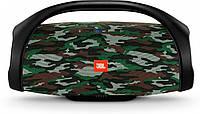 Портативная Bluetooth колонка JBL Boombox 40 Вт, жбл бумбокс (люкс копия)