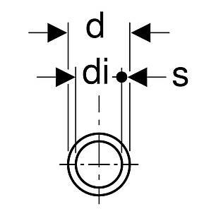 Металопластикові труби D16мм Geberit Volex, в бухті 100м, фото 2