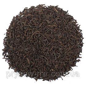 Чай чорний Цейлон середній лист 100г