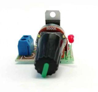 Радиоконструктор регулятор мощности К216.2-3 AC 220V 3kW