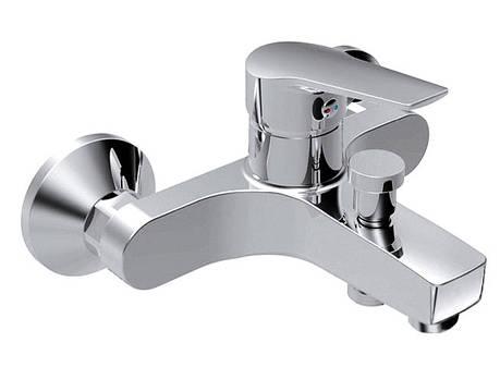 TWIN Смеситель для ванны (без душевого набора), фото 2