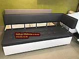 Диван для кухни Экстерн со спальным местом 1800х650х850мм, фото 10