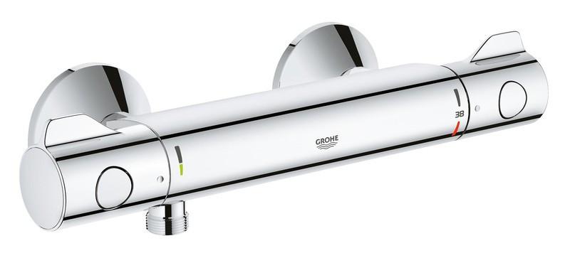 Grohtherm 800 Термостатичний змішувач для душу, DN 15