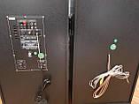 Комплект акустических систем для дискотеки Ailiang UF-1021A-DT комбо + пульт ДУ, Bluetooth, Диджей Микшер, фото 5